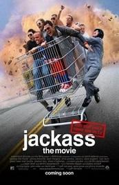 Ver Película Jackass, la pelicula (2002)
