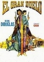 Ver Película El gran duelo (1970)
