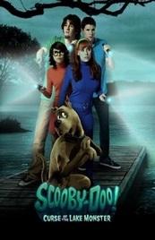 Ver Película ¡Scooby Doo! y la maldición del Monstruo del Lago (2010)
