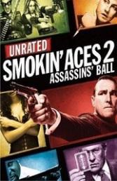 Ases Calientes 2: Baile de asesinos HD-Rip