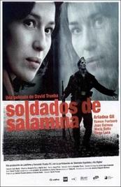 Ver Película Soldados de Salamina (2003)