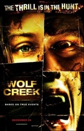 Ver Película Wolf Creek (2005)