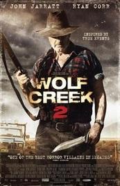 Ver Película Wolf Creek 2 (2013)