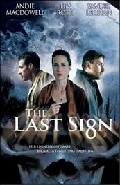 Ver Película La ultima señal (2015)