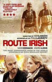 Ruta Irlandesa