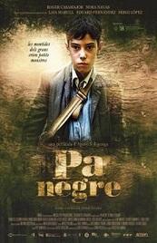 Ver Película Pan negro (2010)