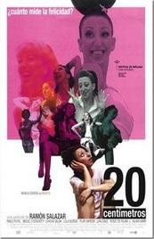 Ver Película 20 centímetros (2005)
