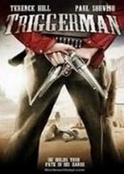 Ver Película Triggerman (2011)