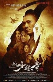 Ver Película La leyenda de los monjes guerreros (2011)
