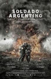 Ver Película Soldado argentino, solo conocido por Dios (2017)