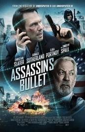 Ver Película La bala del asesino (2012)