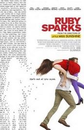 Ver Película Ruby Sparks (2012)
