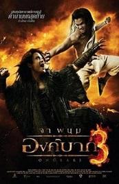 Ver Película Ong Bak 3 (2010)