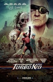 Ver Película Turbo Kid (2015)