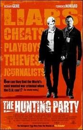 Ver Película La sombra del cazador (2007)