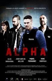 Ver Película Alpha (2013)