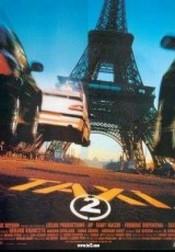 Ver Película Taxi 2 (2000)