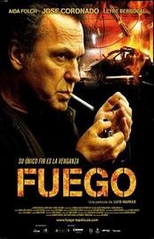 Ver Película Fuego (2014)