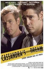 Ver Película El sueño de Casandra (2007)