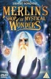 El regreso del Mago Merlin