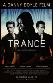 Ver Película Trance (2013)