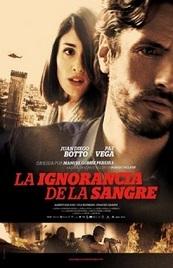 Ver Película La ignorancia de la sangre (2014)