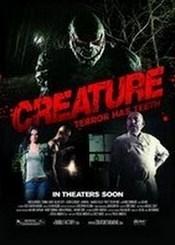 Ver Película Creature (2011)