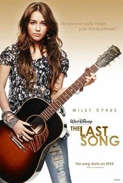 Ver Película La última cancion (2010)