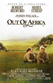 Ver Película Memorias de Africa (1985)
