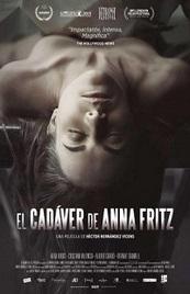 Ver Película El cadaver de Anna Fritz (2015)