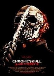 Ver Película ChromeSkull: Laid to Rest 2 (2011)
