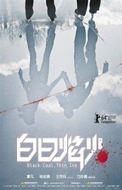 Ver Película Black Coal (2014)