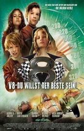 Ver Película V8: Arranquen sus motores (2013)