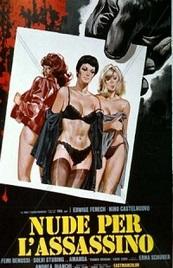 Ver Película Desnuda ante el asesino (1975)