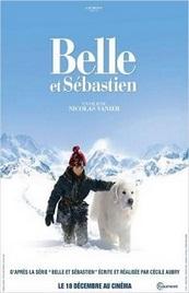 Ver Película Belle y Sebastian (2013)
