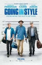 Ver Película Un golpe con estilo (2017)