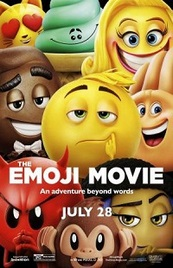 Emoji: La pelicula HD