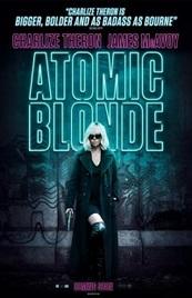 Atomic Blonde (La ciudad mas fria) (2017)