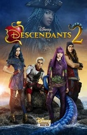 Ver Película Descendants 2 (2017)