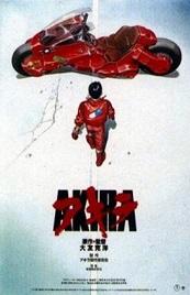 Ver Película Akira (1988)