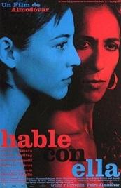 Ver Película Hable con ella (2002)