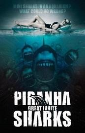 Ver Película Piranha Sharks (2014)
