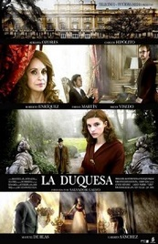 Ver Película La duquesa (2010)