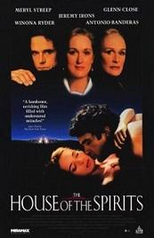 Ver Película La casa de los espiritus (1993)