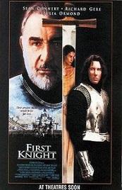 Ver Película El primer caballero (1995)