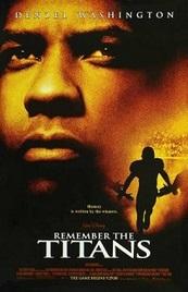 Ver Película Titanes, hicieron historia (2000)
