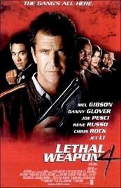 Ver Película Arma letal 4 (1998)