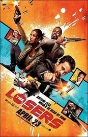 Ver Película Los perdedores (2010)