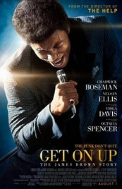 Ver Película I Feel Good: La historia de James Brown HD-Rip (2014)
