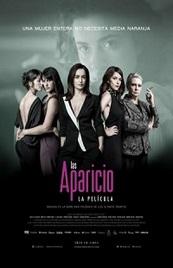 Ver Película Las Aparicio (2015)
